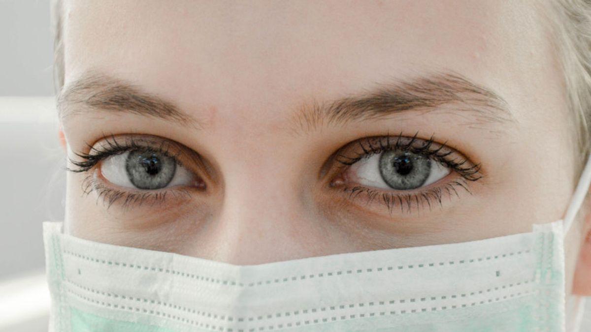 Soy sanitaria y el coronavirus me ha generado ansiedad y estrés postraumático