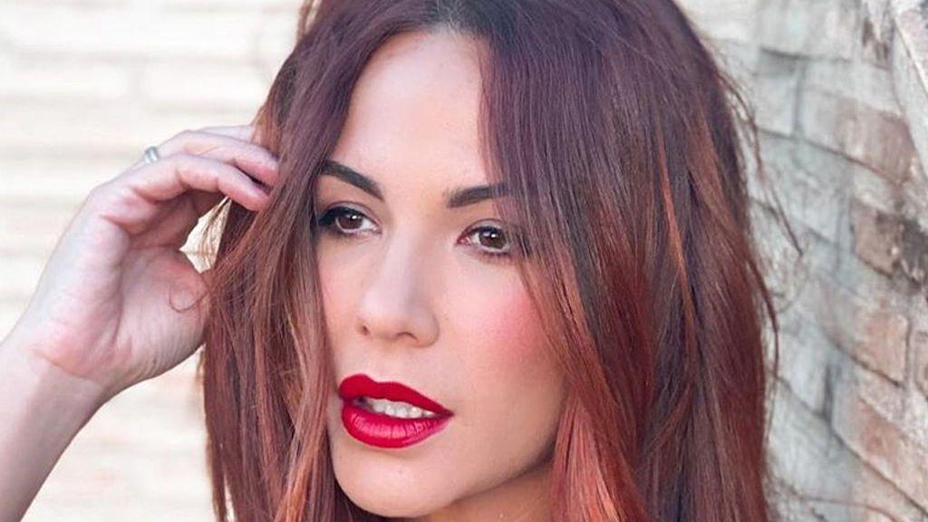 Tamara Gorro cambia de look y Ezequiel Garay reacciona