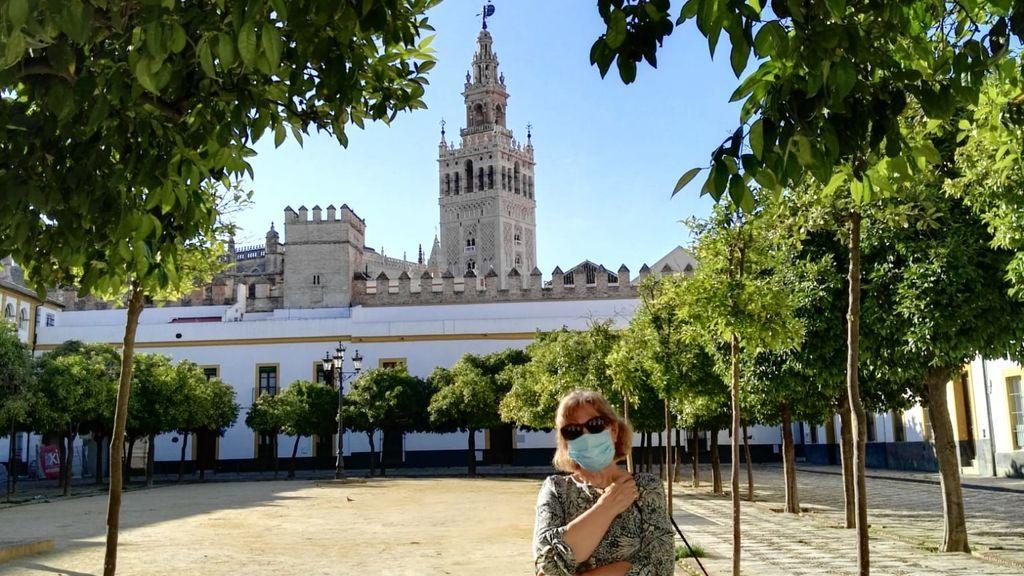 Andalucía vive el segundo día de desescalada sin aglomeraciones