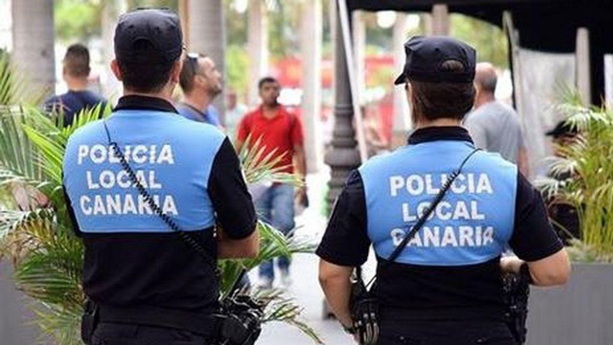 Detenido por apuñalar a su pareja delante de sus tres hijos en Tenerife