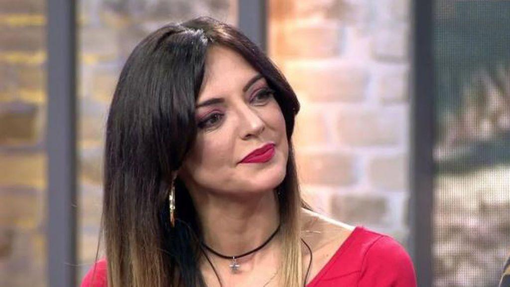 Merche reacciona al 'Merlos Place' de Arturo Requejo