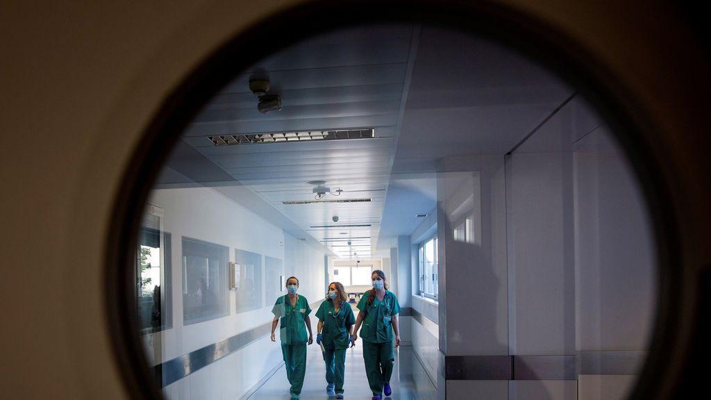España registra 164 fallecimientos por coronavirus, la cifra más baja desde el pasado 18 de marzo