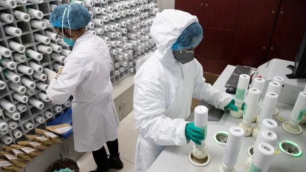 """EEUU dice tener  """"pruebas enormes"""" de que el  coronavirus se originó en un laboratorio de Wuhan"""