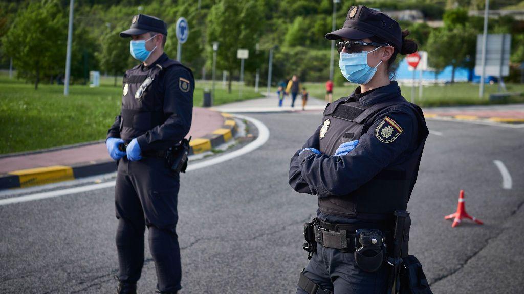 Más de 7.000 detenidos y casi 800.000 sanciones por incumplir el estado de alarma desde el 14 de marzo
