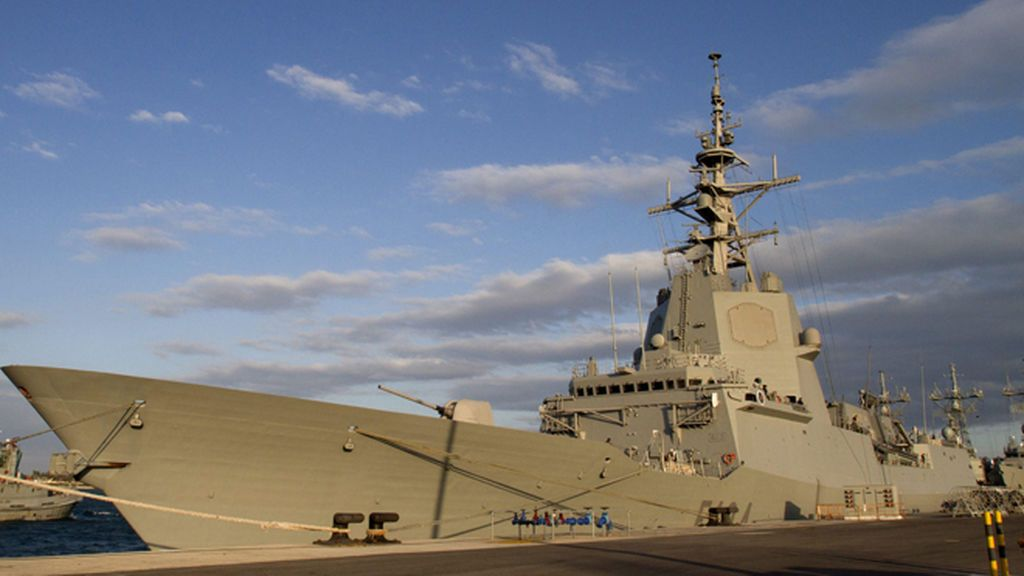Navantia pierde el contrato de 10 fragatas para EE UU que se construirán en Italia