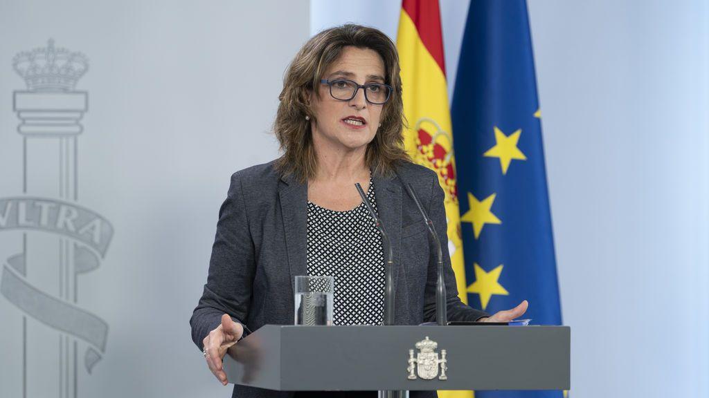 El Gobierno niega haber aceptado el desconfinamiento por regiones sanitarias en Cataluña