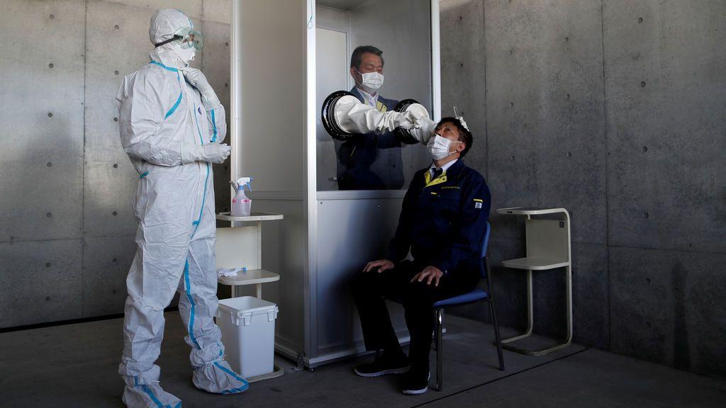El mito de los test masivos: no te permitirán vivir sin mascarilla