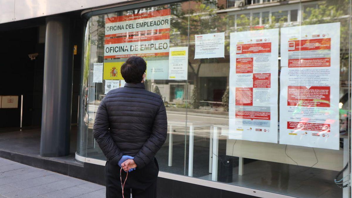 Ayuda de 430 euros para los trabajadores temporales en paro desde el 15 de marzo