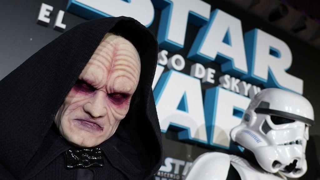 """""""May the 4th be with you"""": Disney anuncia una nueva película de 'Star Wars'"""