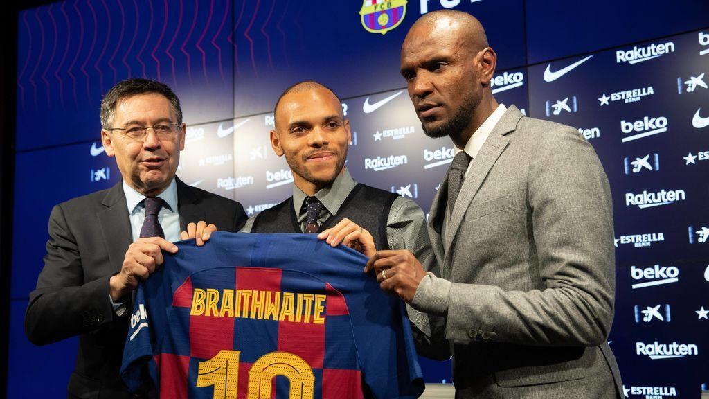 El Gobierno intervendrá en los próximos fichajes de los equipos que se hayan acogido al ERTE: Barça y Atlético entre ellos
