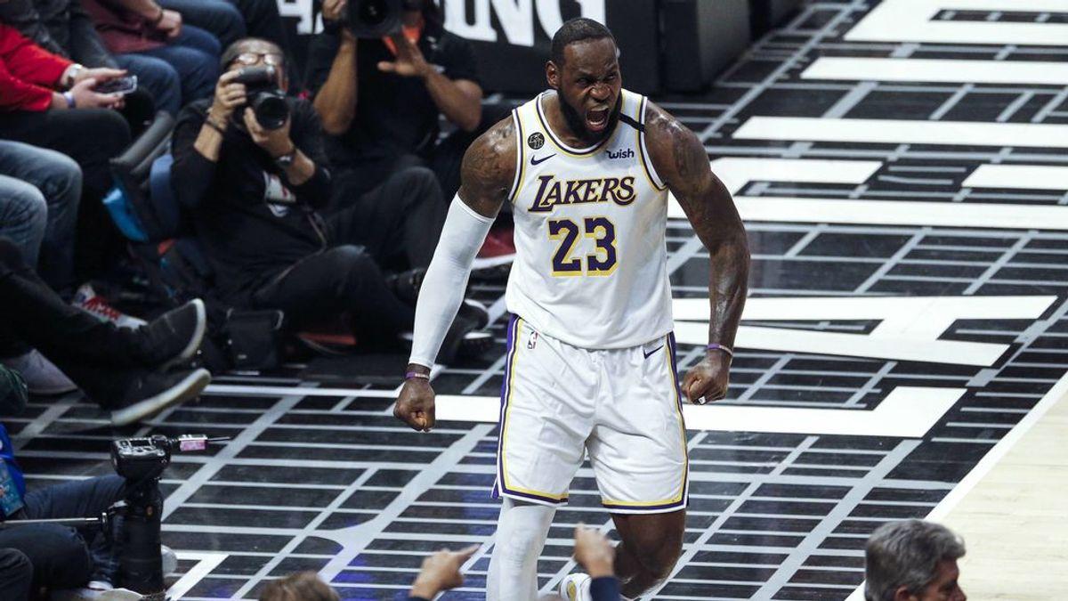 El coste del talento: los jugadores mejor pagados de la NBA
