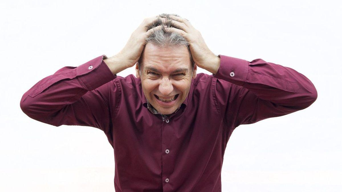 El estrés como causa del envejecimiento prematuro