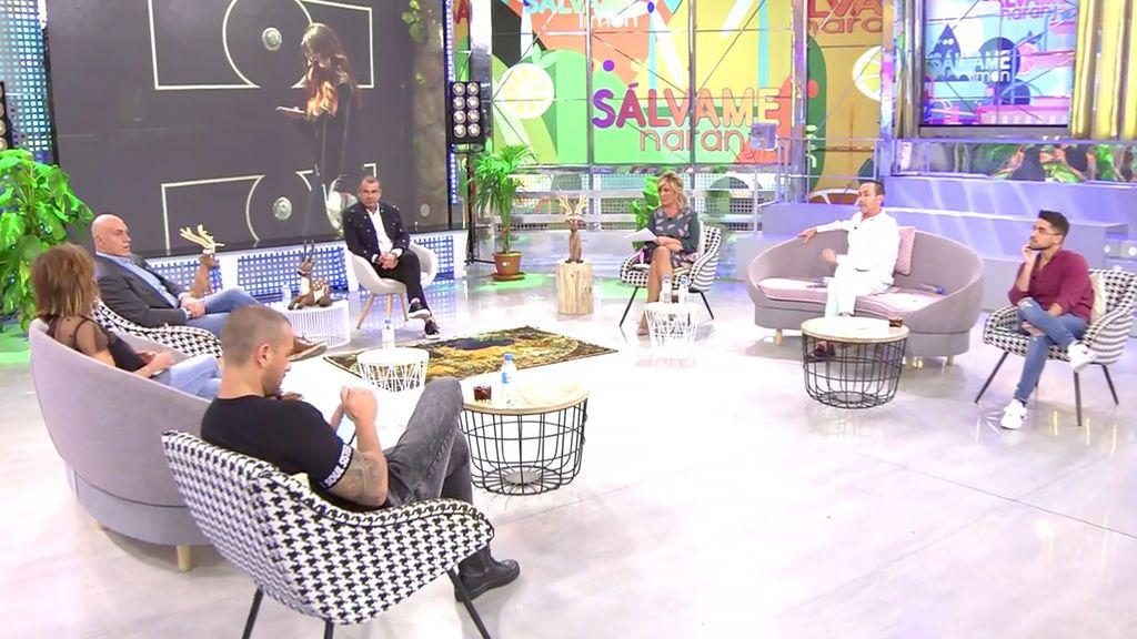 Gastronomía, diversión y tensión, ingredientes de 'La última cena', nuevos especiales de prime time que prepara Telecinco