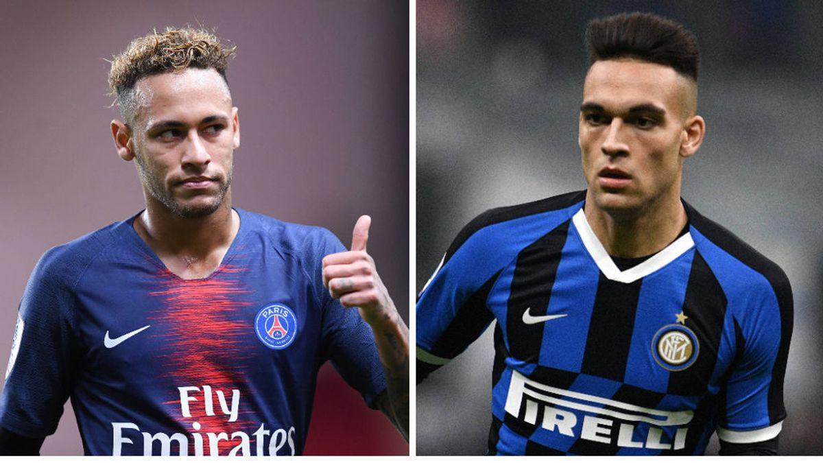 El Barça ofrece a nueve jugador a equipos de la Premier League para poder afrontar los fichajes de Neymar y Lautaro