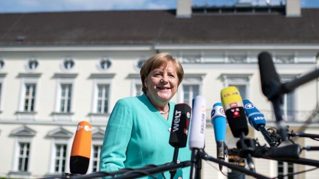 La Universidad de Bonn alerta de que en Alemania hay diez veces más contagiados de los oficiales