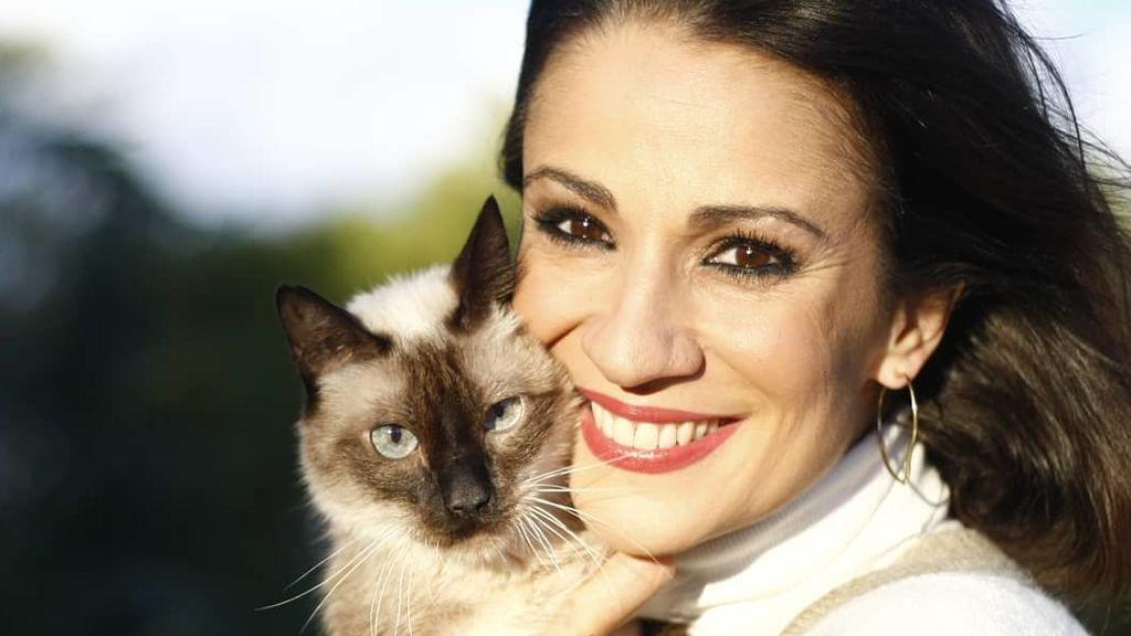 """Silvia Jato, feliz por la recuperación de su novio Alberto Fabra: """"Han sido momentos horribles"""""""