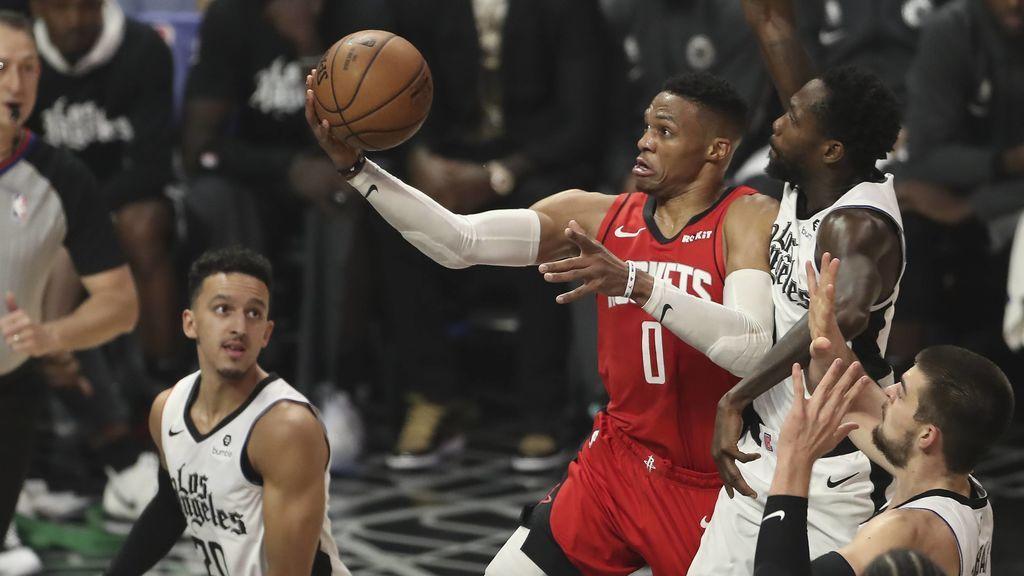 Jugadores con más triples-dobles: fulminando récords en la NBA