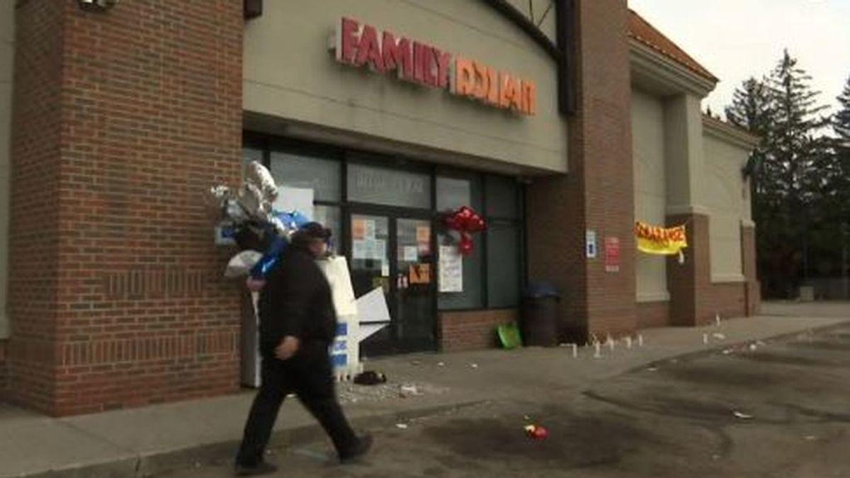 Asesinado a tiros un guardia de seguridad porque le pidió a un cliente ponerse la mascarilla en una tienda de EEUU