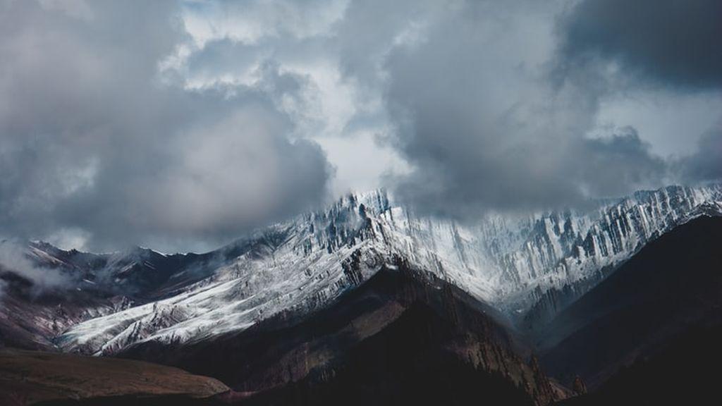 Efecto mariposa del cambio climático: menos nieve en el Tíbet significa menos peces en el Mar Arábigo