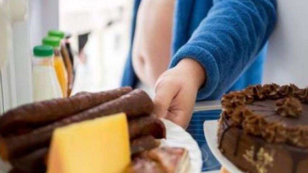 Los españoles engordarán entre 3 y 5 kilos en el confinamiento: y ojo no todas las ensaladas son sanas
