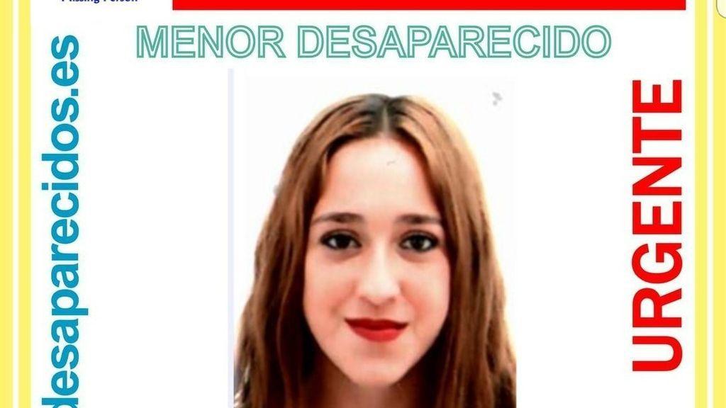 Buscan a una adolescente desaparecida en Bormujos, Sevilla, durante el confinamiento