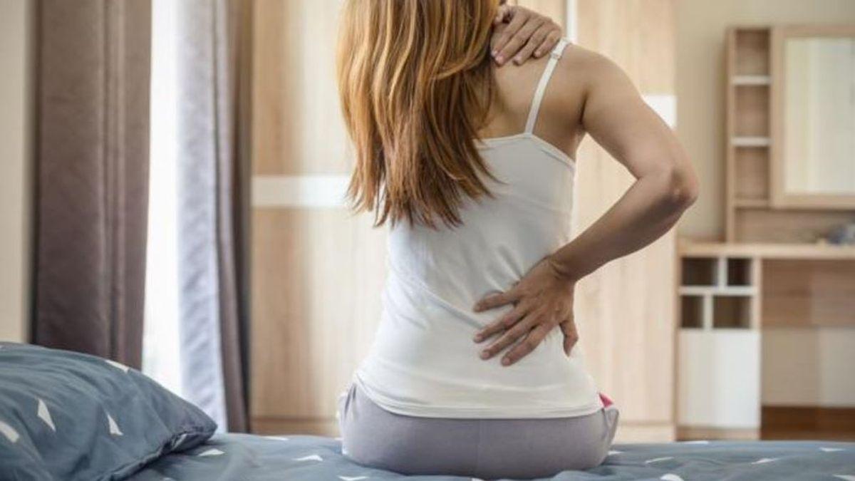 Cómo el coronavirus afecta a los pacientes con dolor crónico