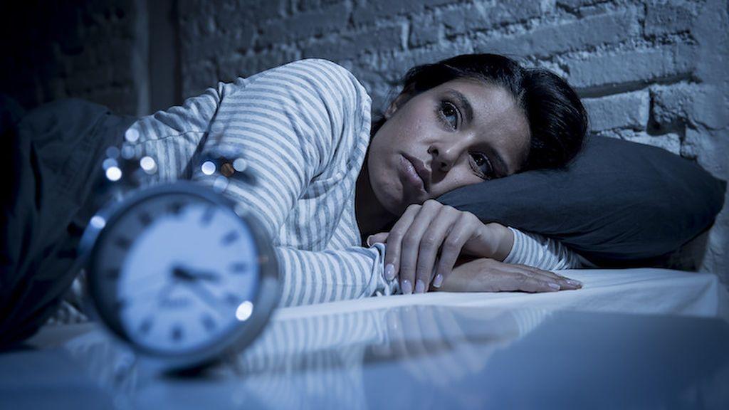 Nos podemos encontrar tres tipos de insomnio.
