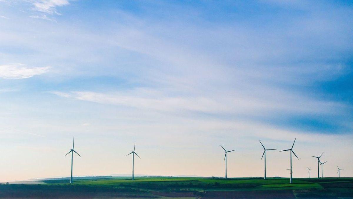 Las energías renovables que produce España