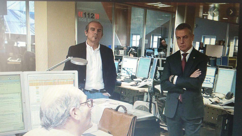 Denunciado Jon Sánchez,  coordinador de Emergencias Sanitarias del Gobierno Vasco por desplazarse a su segunda residencia