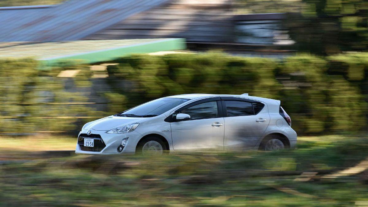 Toda la vida conduciendo motores de combustión, por qué elegir coches híbridos, menos contaminación y más ahorro