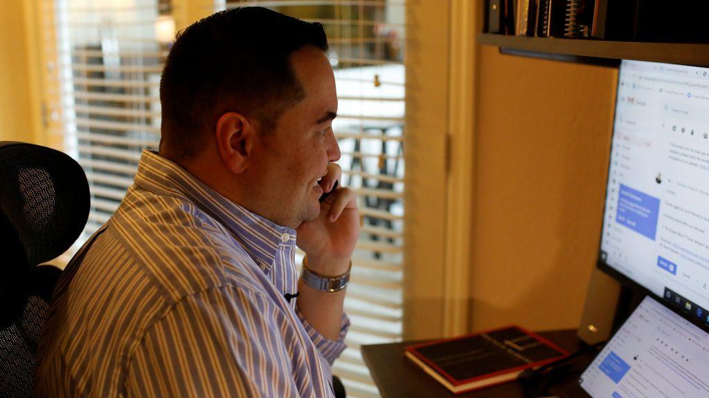 Entrevistas de trabajo en pleno desconfinamiento: cómo conseguir empleo de manera no presencial