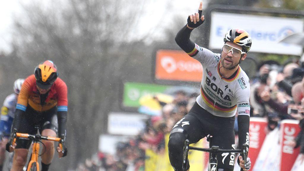 La Vuelta Ciclista a España comenzará el 20 de octubre en Irún y se solapará con el Giro