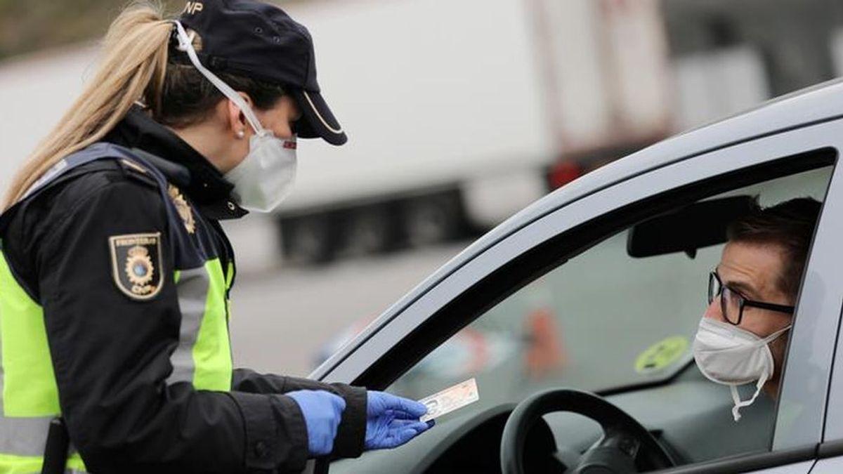 La DGT aclara cuáles son las nuevas normas para usar el coche privado
