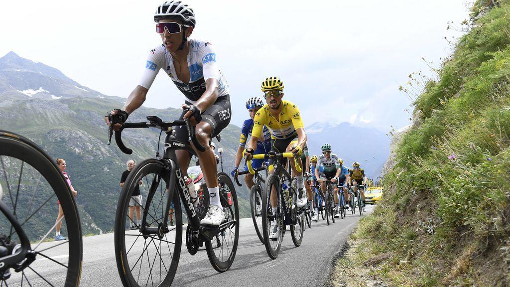 Radiografía del Tour de Francia 2020: análisis de etapas y perfiles