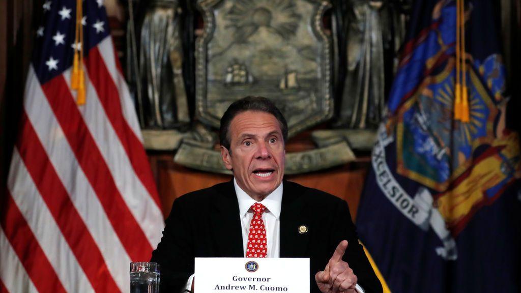 Plan de reapertura de Cuomo en Nueva York: 10 regiones y 4 fases
