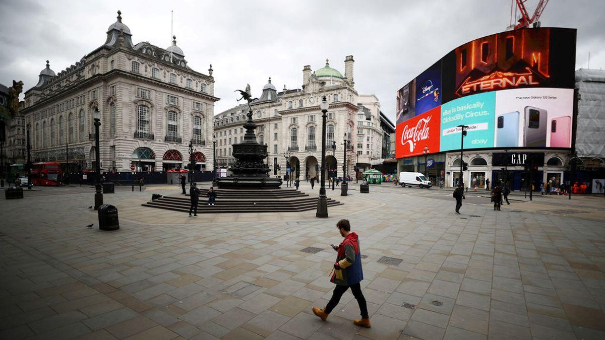 Reino Unido, el país con más muertos por COVID-19 en Europa: suma 29.427 decesos