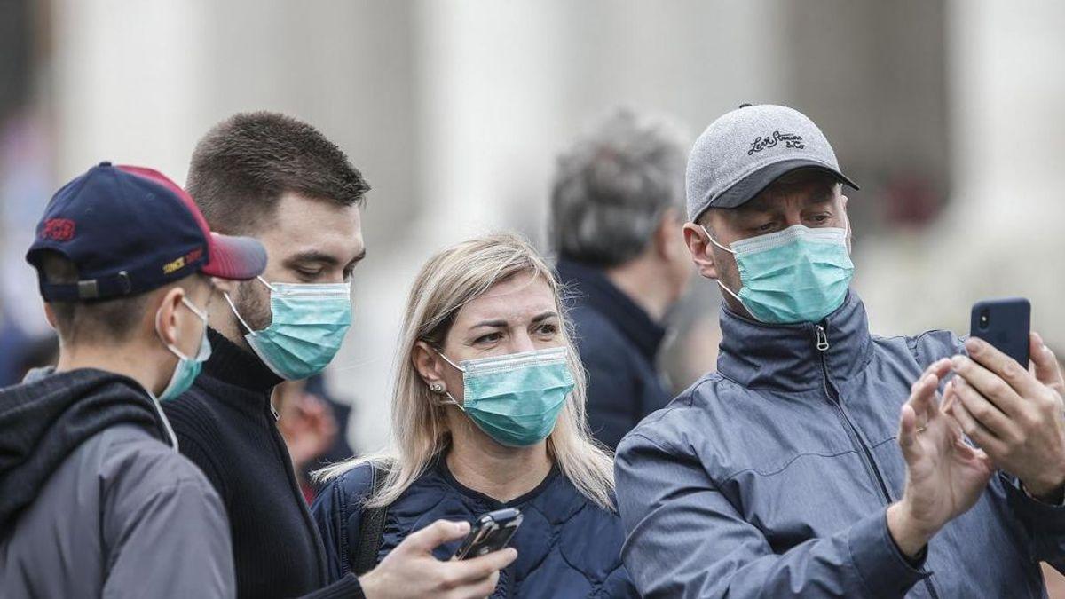 La pandemia del coronavirus en España estará totalmente controlada el 9 de septiembre, según un estudio