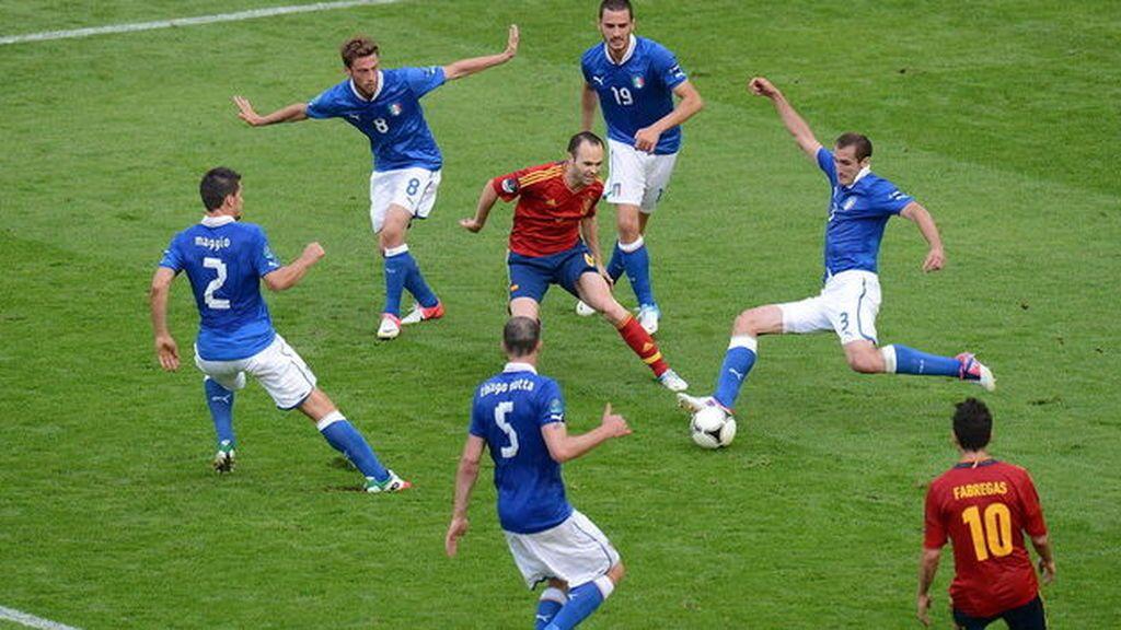 Jugadas de futbol patentadas: los nombres de las jugadas de fútbol