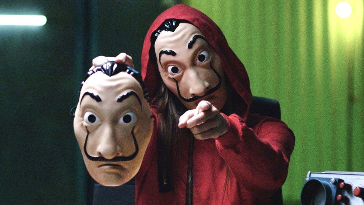 El actor de 'La casa de papel' que tocó fondo y su historia será una película