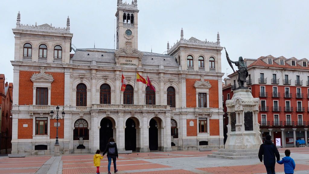 Castilla y León pide la fase 1 para algunas zonas rurales, sin incluir capitales de provincia