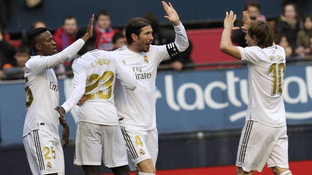 La columna vertebral del Madrid acaba contrato: Sergio Ramos y Casemiro pueden fichar por otro club el 1 de enero