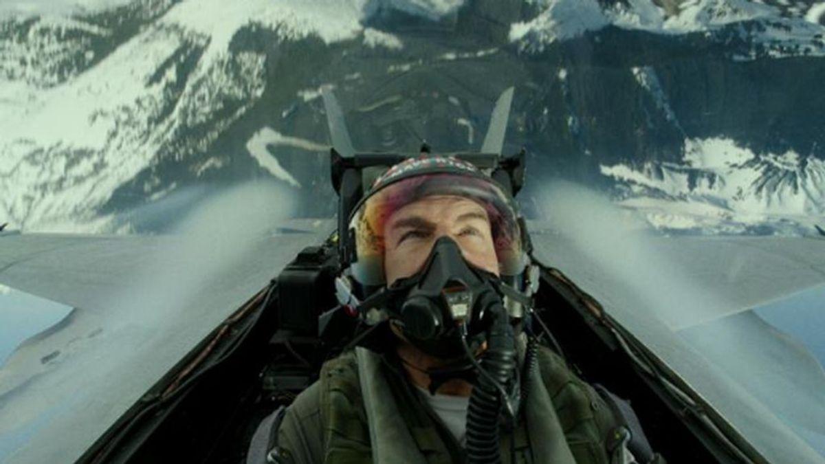 La NASA rodará una película con Tom Cruise en el espacio para que haya un boom de ingenieros y científicos
