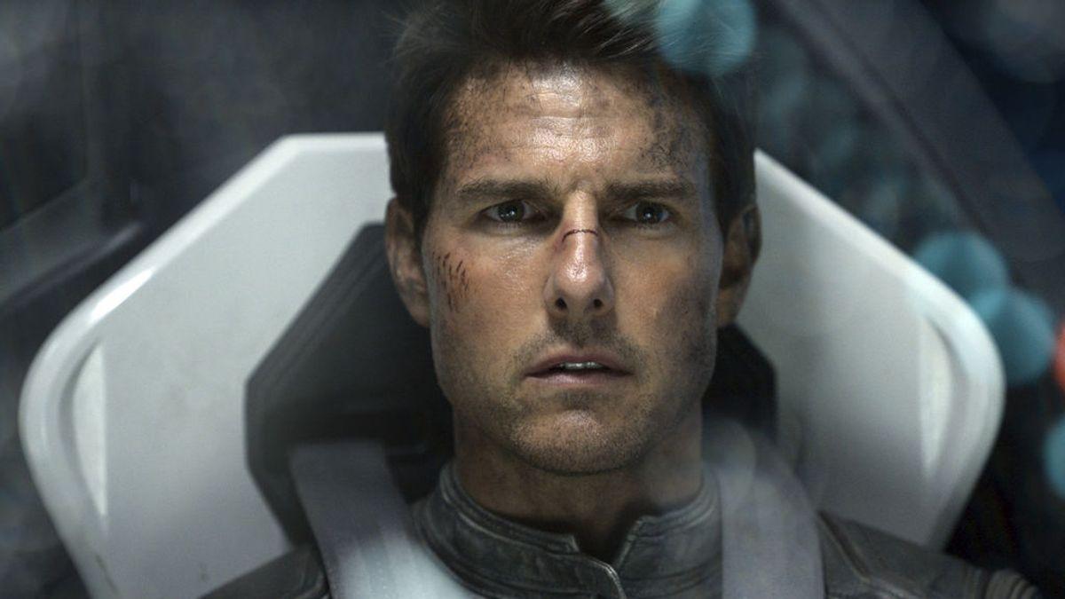 Tom Cruise se supera: viajará hasta el espacio exterior para grabar la primera película a bordo de la Estación Espacial