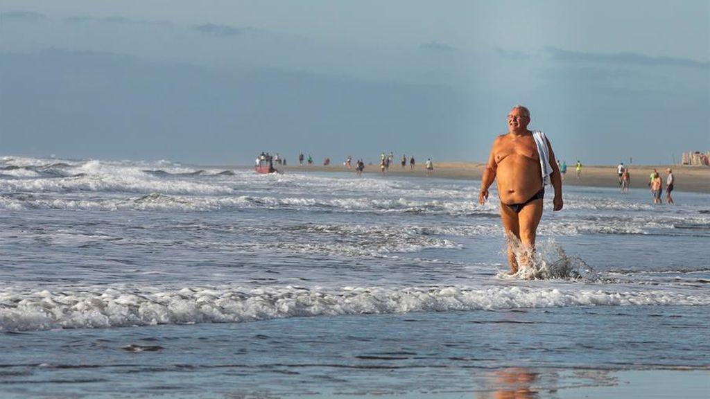 Maspalomas y Playa del Inglés abren tras semanas de confinamiento