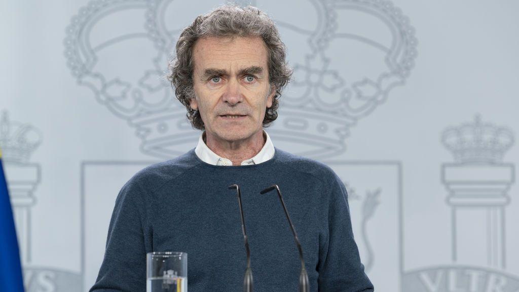 Fernando Simón, te queremos de todo corazón