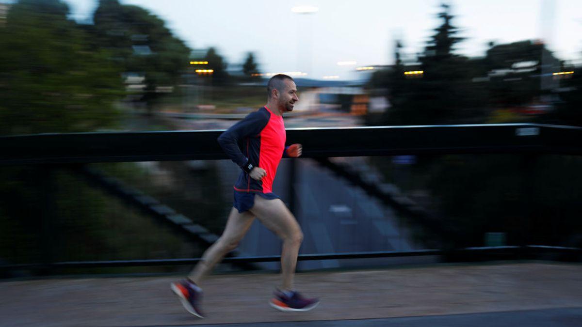 El 'método CaCo': los expertos explican cómo hacer ejercicio tras el confinamiento para evitar riesgos