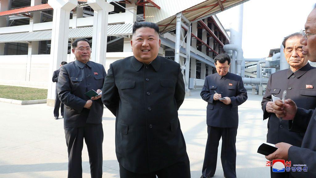 Kim Jong-un: de la preocupación por su muerte de  a la sospecha de que tiene un doble