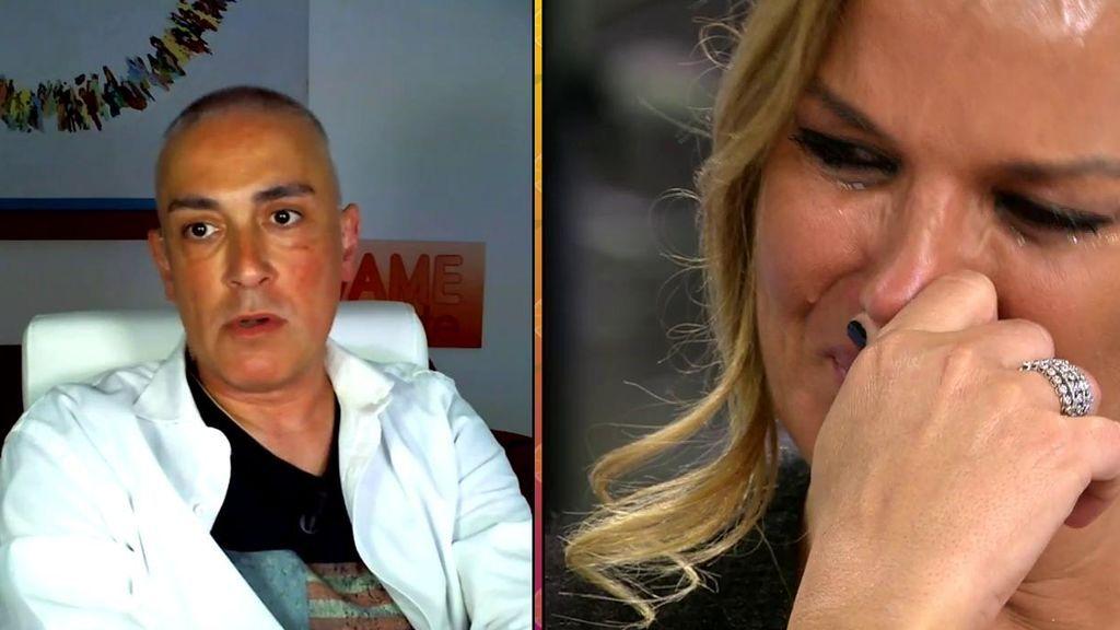 Kiko Hernández se disculpa