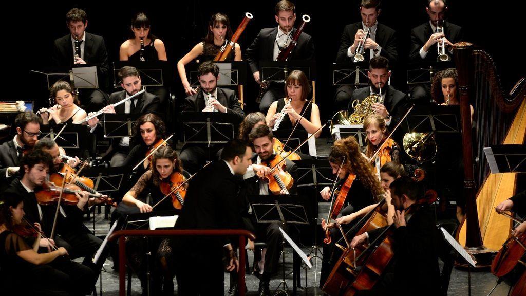 El regreso incierto de las orquestas sinfónicas: distancia entre los músicos y ¿sin instrumentos de viento?