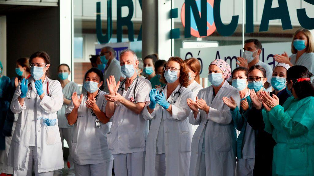 La provincia de Lugo lleva 16 días sin registrar fallecimientos por coronavirus